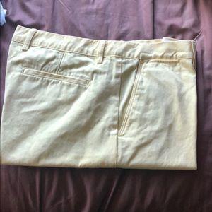 Lacoste Short: size 34